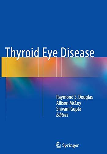 9781493946785: Thyroid Eye Disease