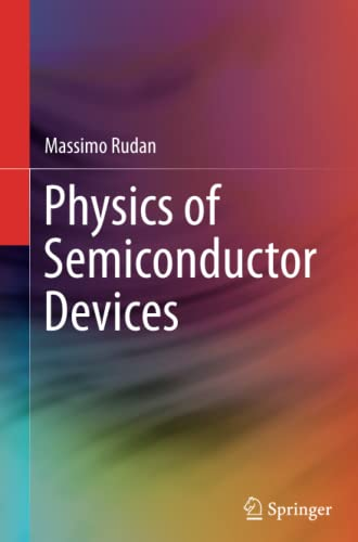 9781493946990: Physics of Semiconductor Devices