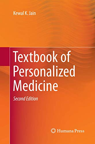 9781493949786: Textbook of Personalized Medicine