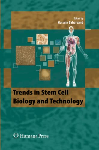 9781493957408: Trends in Stem Cell Biology and Technology