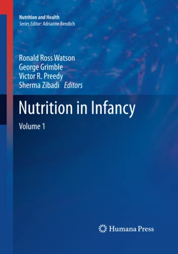 9781493959891: Nutrition in Infancy: Volume 1 (Nutrition and Health)