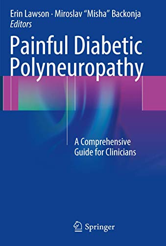 Painful Diabetic Polyneuropathy: A Comprehensive Guide for Clinicians: Springer