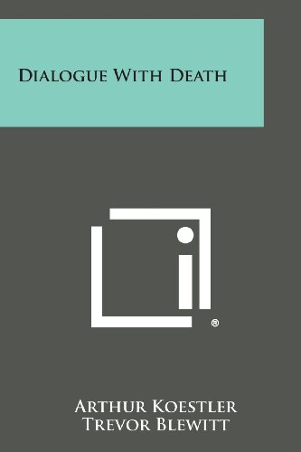 9781494048655: Dialogue with Death