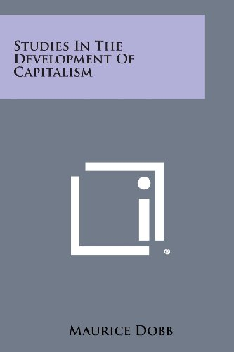 9781494104061: Studies in the Development of Capitalism