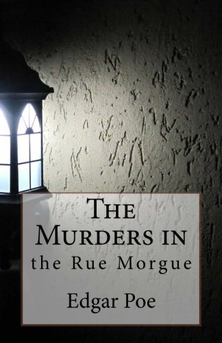 9781494202644: The Murders in the Rue Morgue