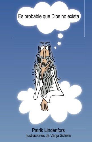 9781494205850: Es probable que Dios no exista (Spanish Edition)