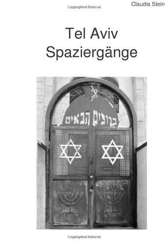 9781494208936: Tel Aviv Spazierg�nge