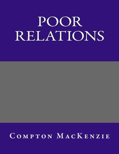9781494209506: Poor Relations