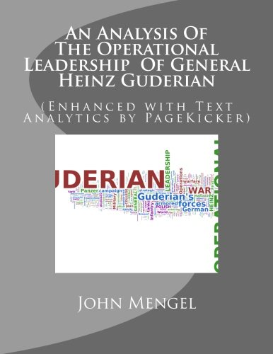 an analysis of the operational policies
