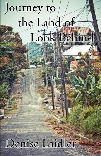 9781494215828: Journey to the Land of Look Behind