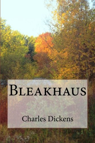 9781494217242: Bleakhaus (German Edition)