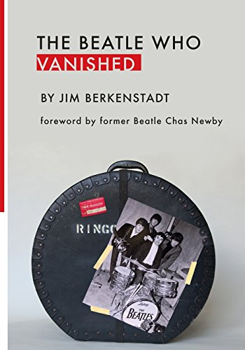 9781494223991: The Beatle Who Vanished