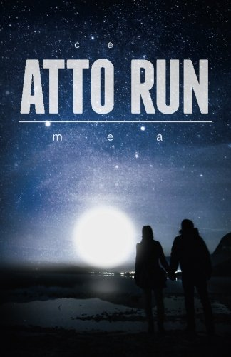 Atto Run: The First Level of Hell (Volume 1): LeGendre, Joelle