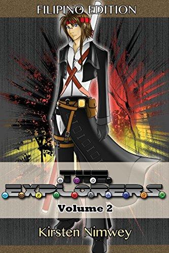 9781494228019: The Explorers: Volume 2