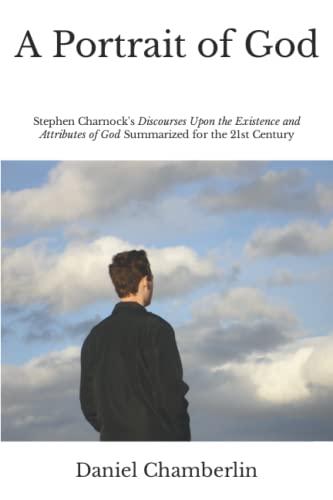 A Portrait of God: Stephen Cha