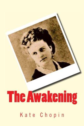 9781494230531: The Awakening