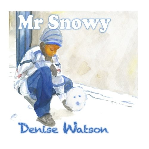 9781494231194: Mr Snowy