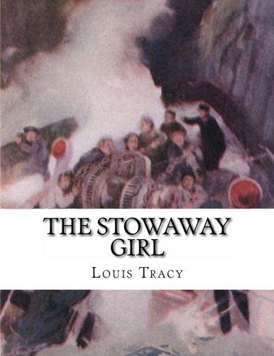 9781494232269: The Stowaway Girl