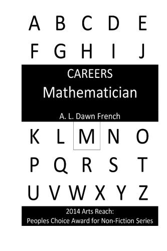 Careers Mathematician: Dawn French