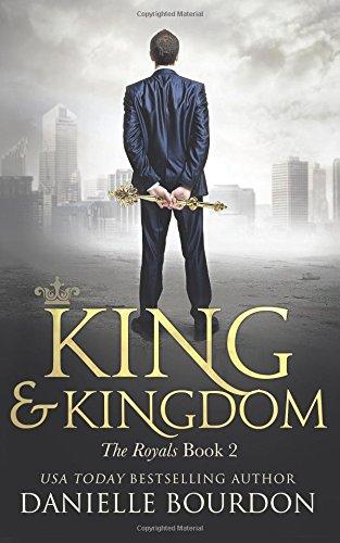 King and Kingdom: Bourdon, Danielle