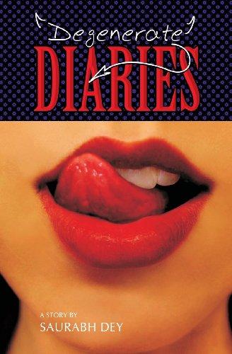 9781494240363: Degenerate Diaries
