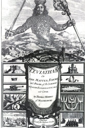 9781494240813: Leviathan