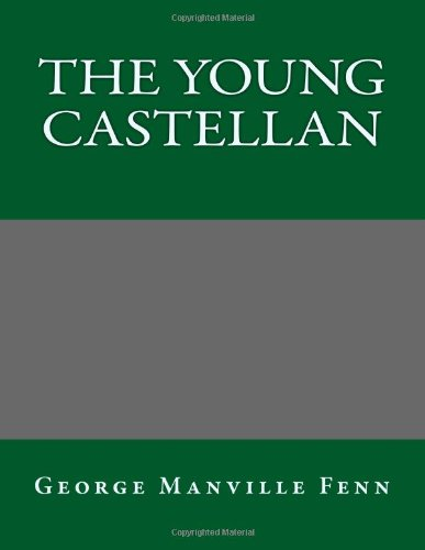 9781494254124: The Young Castellan