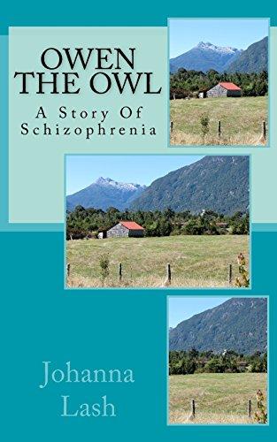 9781494256043: Owen The Owl: A Story of Schizophrenia