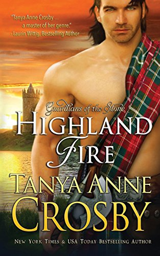 9781494263379: Highland Fire (Guardians of the Stone) (Volume 1)