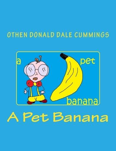 9781494279257: A Pet Banana