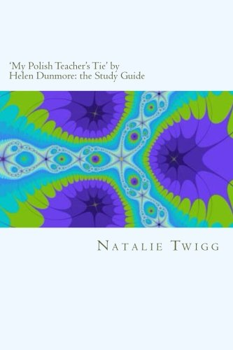 my polish teachers tie essay Can anyone give me some ideas for the gcse short stories from sunlight on the grass, they are: anil my polish teachers tie something old something new.