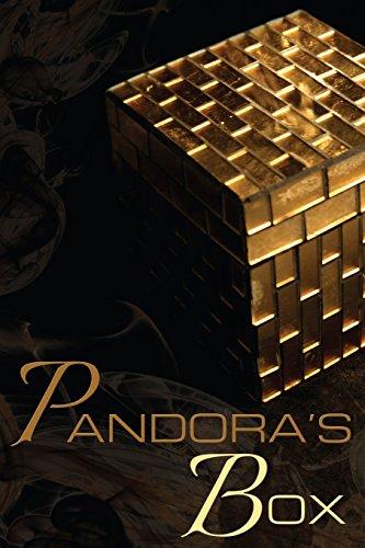 Pandora's Box: an anthology (Inkception Anthologies) (Volume: Jennifer Steen; Sophia