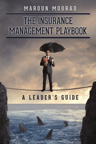 9781494281977: The Insurance Management Playbook: A Leader's Guide