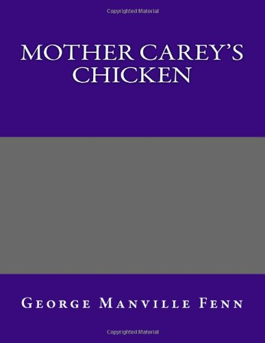 9781494283551: Mother Carey's Chicken