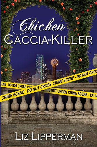 9781494286064: Chicken Caccia-Killer (A Clueless Cook Mystery) (Volume 4)