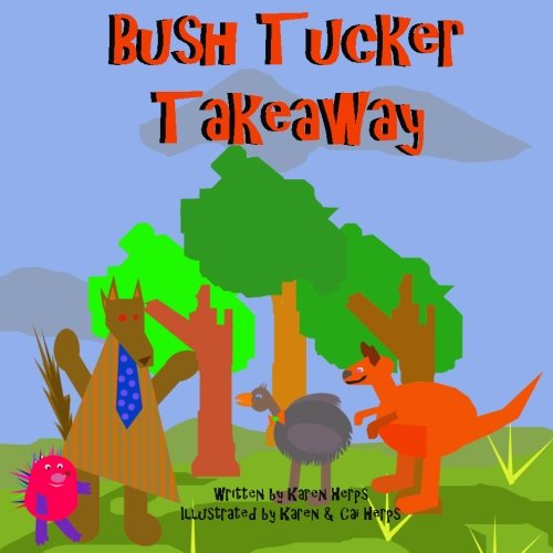 9781494289034: Bush Tucker Takeaway