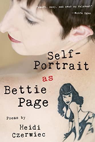 Self-Portrait As Bettie Page: Czerwiec, Heidi