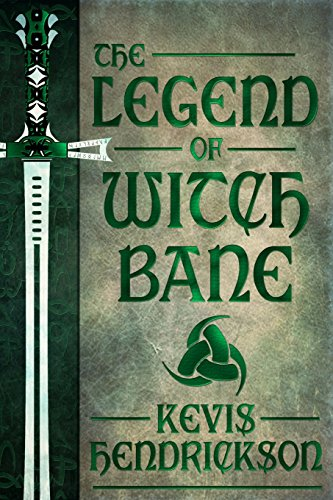 9781494297916: The Legend of Witch Bane