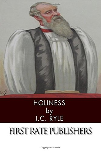 Holiness: Ryle, J.C.