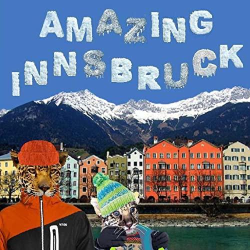 9781494300753: Amazing Innsbruck