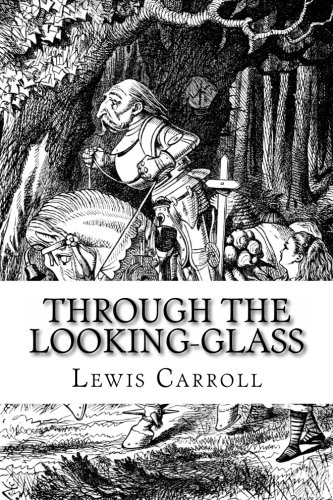 Through the Looking-Glass: Lewis Carroll