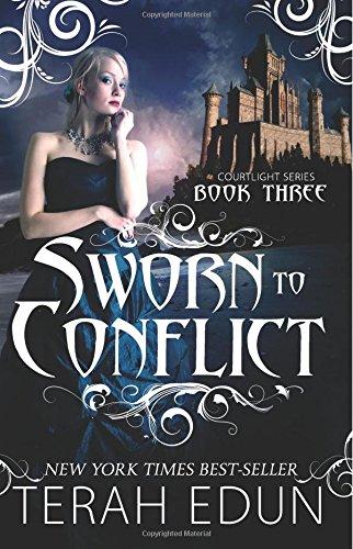 9781494309473: Sworn To Conflict: Courtlight #3