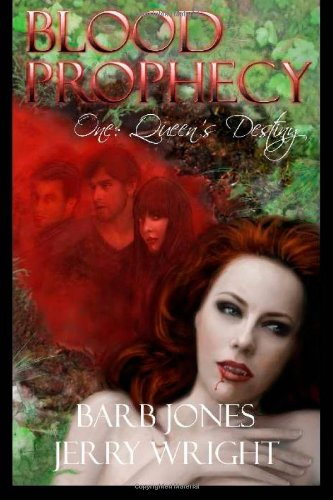 9781494312831: Blood Prophecy One: Queen's Destiny (Volume 1)