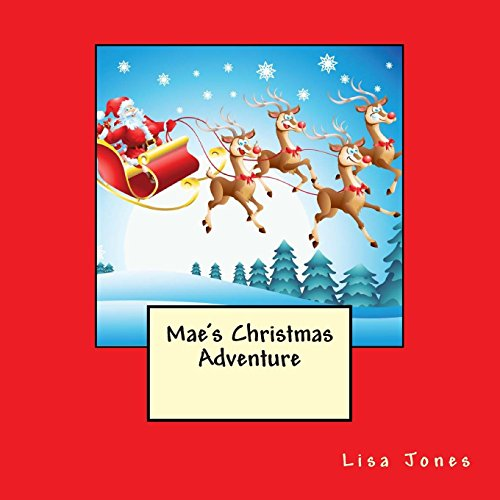 9781494315818: Mae's Christmas Adventure