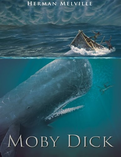 9781494316648: Moby Dick