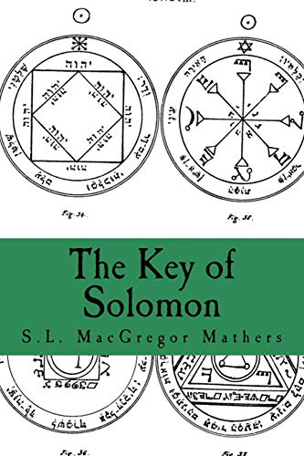 9781494318949: The Key of Solomon: Clavicula Salomonis