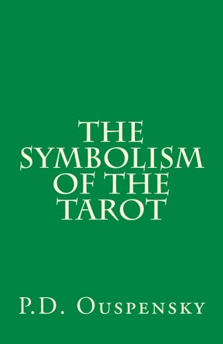 9781494319618: The Symbolism of the Tarot