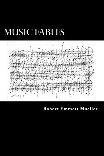 9781494333072: Music Fables