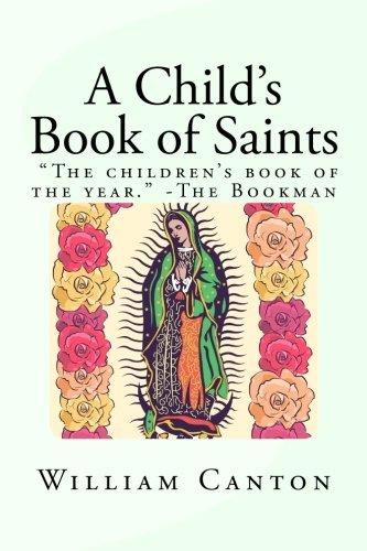 9781494335366: A Child's Book of Saints