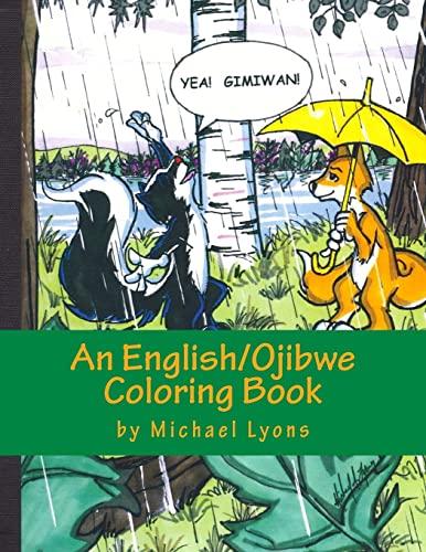 9781494335502: Yea! Gimiwan!: An English/Ojibwe Counting Book